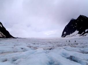 Glacier - 2