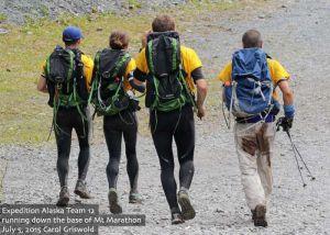 Mt Marathon 2